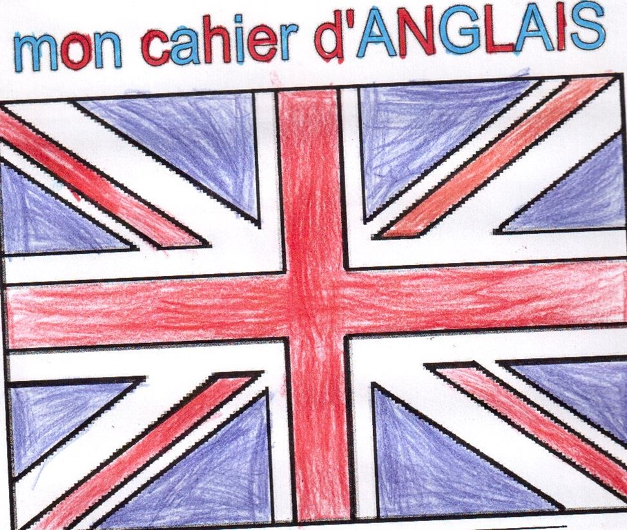 Comment aborder l anglais culturine - Comment dessiner le drapeau d angleterre ...